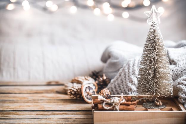 Sjove og hyggelige ideer til juleferien