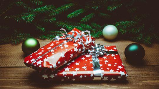 Skab juleglæde på arbejdspladsen