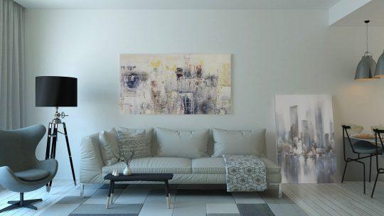 Sådan vælger du det perfekte sofabord!